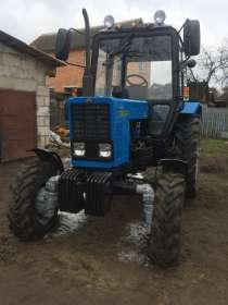 Трактор МТЗ-82.1, в г.Минск