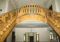 Изготовление лестниц и укладка паркет, в г.Актау