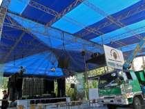 Тенты и шатры, в Сочи