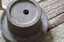 Каменные жернова MKG-80 Мельница каменными жерновами д.80см, в г.Кизилюрт