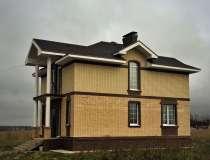 Продается дом с участком 15 соток в 1 км от города, в Сергиевом Посаде