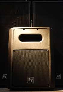Electro-Voice SB122 сабы новые в упаковке + чехлы в подарок, в Санкт-Петербурге