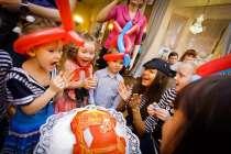 Детские праздники, в Москве