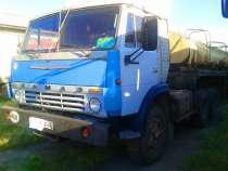 КАМАЗ 5410 в хорошем состоянии, в г.Рубцовск