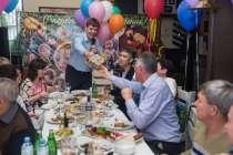 Тамада ведущий с музыкой на праздник, в Ростове-на-Дону