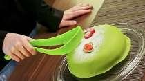 Нож для нарезания и переноски торта, в Перми