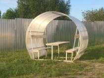 Садовые беседки для дачи. Доставка бесплатно, в г.Витебск