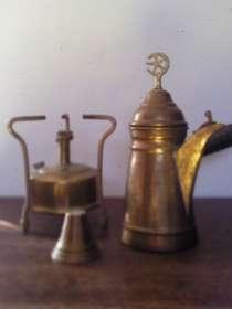Кофейный набор, турка, в Краснодаре