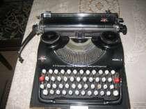 Печатная машинка, в г.Алматы