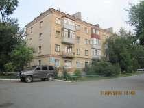 3-к квартира, 45 м², 3/5 эт, в Оренбурге