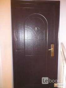 Дверь металлическая, в Белгороде