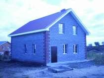 Продам новопостроенный дом, в Магнитогорске