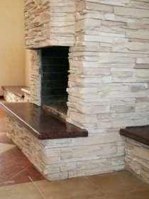 декоративный камень альпийский сланец, в Каменске-Уральском