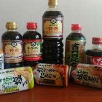 Огромный выбор соевых соусов Кикоман производство Япония, в Владивостоке
