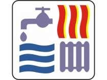 Монтаж систем отопления, водоснабжения, в Ростове-на-Дону