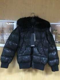 Детские куртки на мальчика. Италия пух перо. от 2-9 лет, в Челябинске