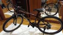 Велосипед STERN в отличном состоянии, в г.Ессентуки