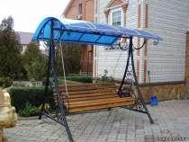 Садовые, разборные качели бесплатная доставка, в Воронеже