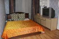 Сдается посуточно, УЮТНАЯ, однокомнатная квартира, в Москве