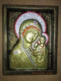 Продам икону Казанская Божья Матерь, в Челябинске