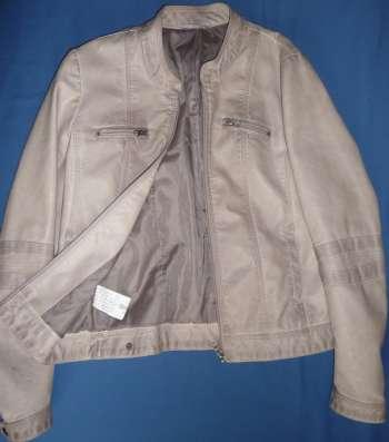 Куртка Promod, новая, р-44(46)