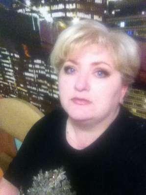 Анна, 42 года, хочет пообщаться