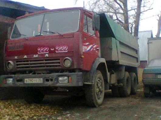 Грузотакси в Томске Фото 1