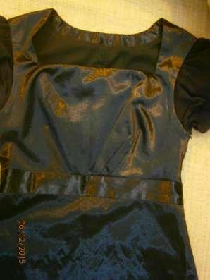 Платье (черное)