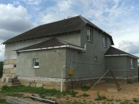 Лиозно, новый дом в 22 км от Рудни в г. Витебск Фото 3