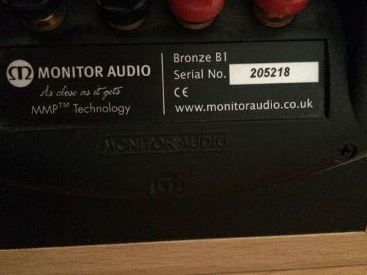 Аудиосистема Monitor Audio