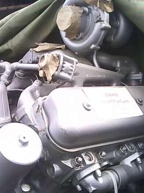 Продам Двигатель ЯМЗ 236НЕ -2 без кпп и сцепления в Москве Фото 3