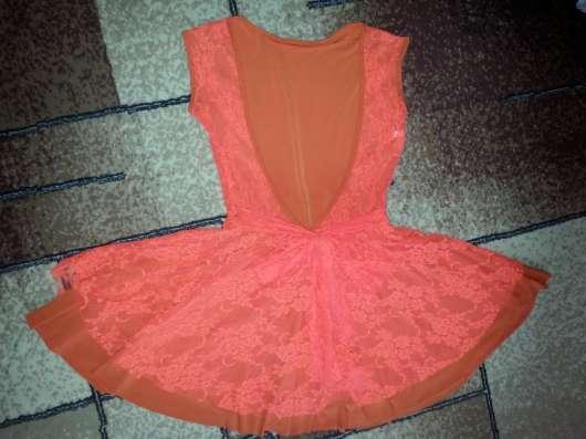 Платья для девочки в г. Тирасполь Фото 4
