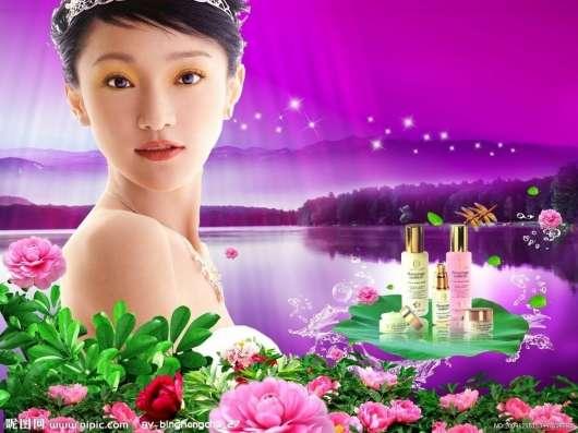 Натуральная лечебная косметика древнего Востока