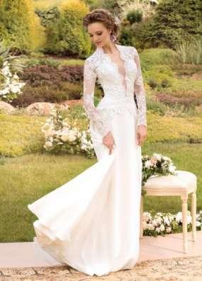 Свадебные платья брэнда Papilio