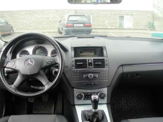 Продажа авто, Mercedes-Benz, C-klasse, Механика с пробегом 112000 км, в г.Минск Фото 5