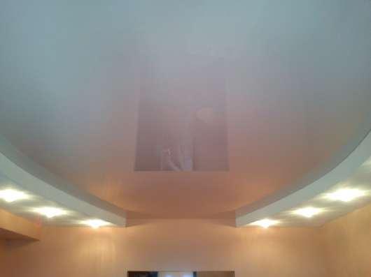 Натяжные потолки Кривой Рог по 100 грн. м2