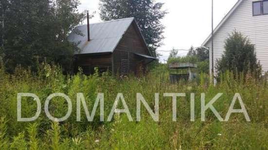Купить земельный участок , Москва, деревня Юрьевка