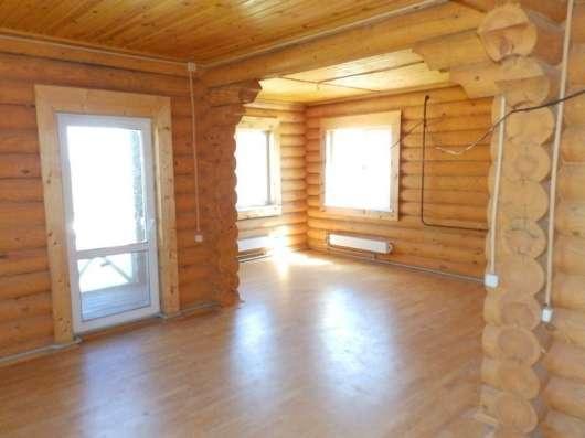 Продаю новый дом 15 км от Н. Н