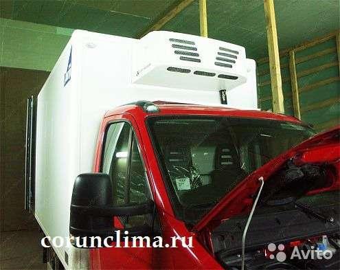 Беспроводный пульт управления рефрижератором в Москве Фото 1
