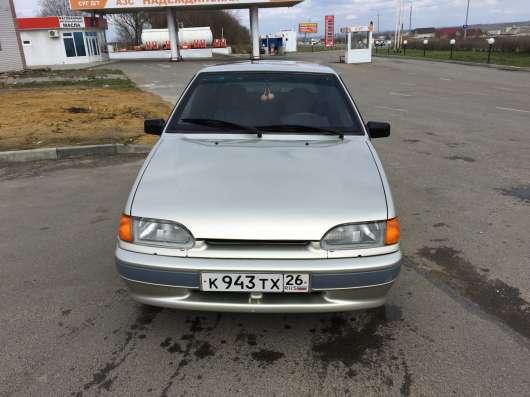 Продажа авто, ВАЗ (Lada), 2114, Механика с пробегом 130 км, в Ставрополе Фото 5