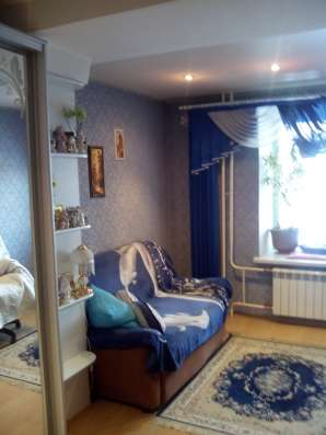 3-х ком квартира на ул Куйбышева,97 в Красноярске Фото 4