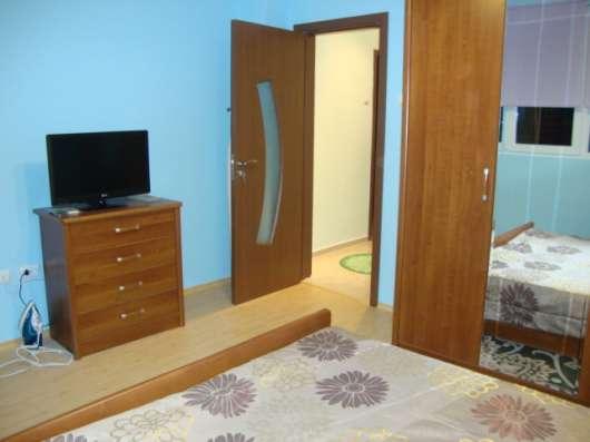 Аренда номеров в семейном мини-отеле в Болгарии