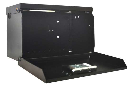 Ящик для аккумулятора 460х280х240 ЗА-4624