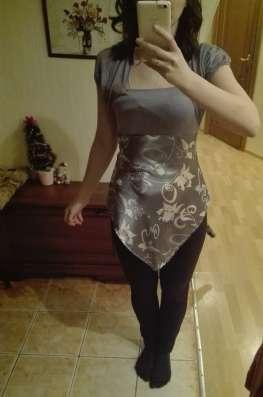 Рубашки, кофточки