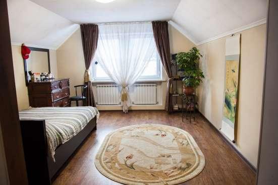 Дом 5 комнат, кирпичный на Коктобе 1, участок 13 сот. 2010 г в г. Алматы Фото 3