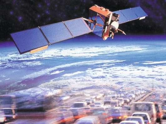 Спутниковый охранно-поисковый комплекс в Волгограде Фото 2