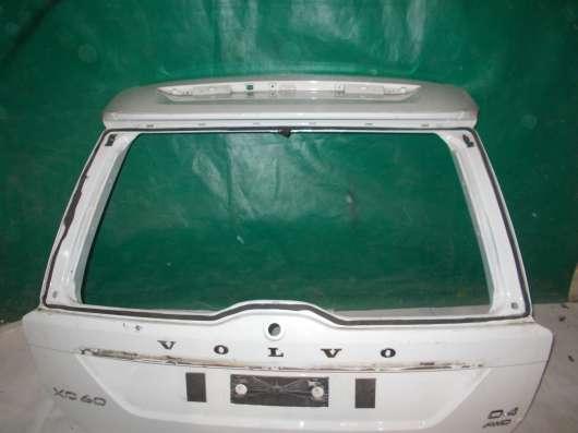 Volvo XC60 Крышка Багажника б/у оригинал