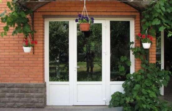 Пластиковые окна,двери,натяжные потолки-Мир окон г.Чебоксары Фото 3