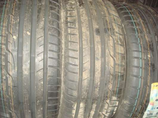 Новые Dunlop 235/45 R17 Sport Maxx RT MFS 94Y