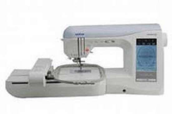 Ремонт и наладка швейных, вязальных машин и оверлоков